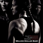 Million Dollar Baby Movie Font