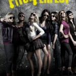 Pitch Perfect Movie Font