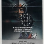 Rollerball Movie Font