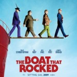 The Boat That Rocked Movie Font