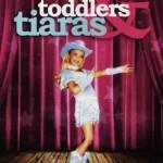 Toddlers & Tiaras Movie Font