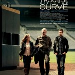 Trouble with the Curve Movie Font