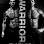 Warrior Movie Font