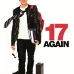 17 Again Movie Font