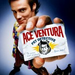 Ace Ventura 3 Movie Font
