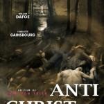Antichrist Movie Font