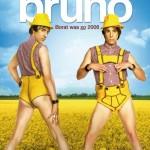 Bruno Movie Font