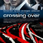 Crossing Over Movie Font