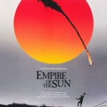 Empire of the Sun Movie Font