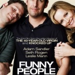 Funny People Movie Font