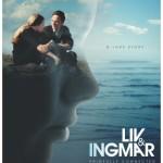 Liv & Ingmar Movie Font