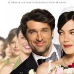 Made of Honor Movie Font