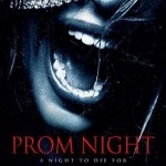 Prom Night Movie Font