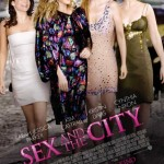 Sex and the City Movie Font
