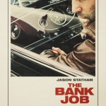 The Bank Job Movie Font