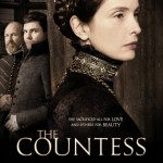 The Countess Movie Font