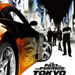 The Fast and the Furious: Tokyo Drift Movie Font