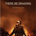 There Be Dragons Movie Font