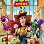 Toy Story 3 Movie Font
