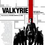 Valkyrie Movie Font