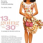 13 Going on 30 Movie Font