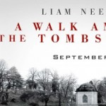A Walk Among The Thombstones Movie Font