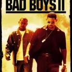 Bad Boys II Movie Font