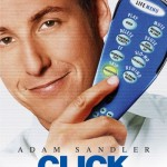 Click Movie Font
