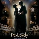De-Lovely Movie Font