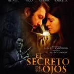 El Secreto de Sus Ojos Movie Font