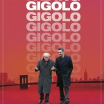 Fading Gigolo Movie Font