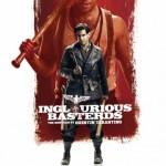 Inglourious Basterds Movie Font