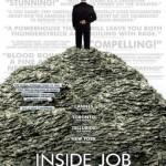 Inside Job Movie Font
