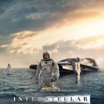 Interstellar Movie Font