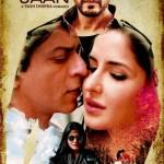 Jab Tak Hai Jaan Movie Font