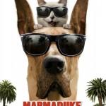 Marmaduke Movie Font