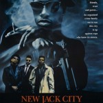 New Jack City Movie Font