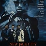 New Jack City Movie Font