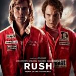 Rush Movie Font