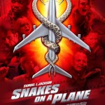 Snakes on a Plane Movie Font