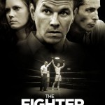 The Fighter Movie Font