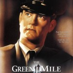 The Green Mile Movie Font