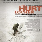 The Hurt Locker Movie Font