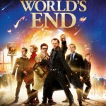 The World's End Movie Font