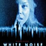 White Noise Movie Font