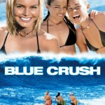 Blue Crush Movie Font