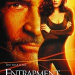 Entrapment Movie Font