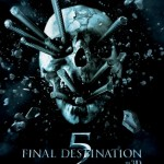 Final Destination 5 Movie Font