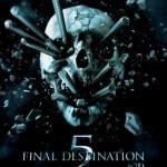 Final Destination 5 Movie Font