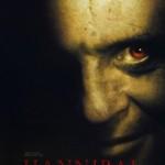 Hannibal Movie Font